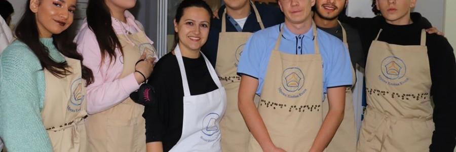 """""""Bread in the Dark"""" with the British School of Sofia"""